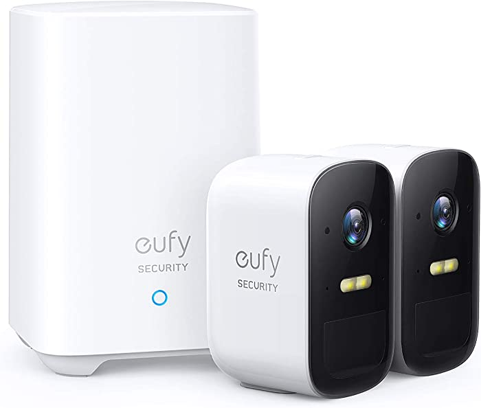 The Best Eufy Wireless Outdoor Security Camera