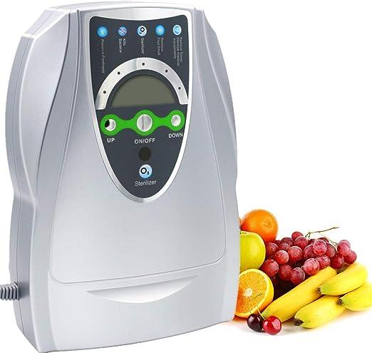 NOBGP Generador de ozono purificador de Agua de Aire esterilizador ...
