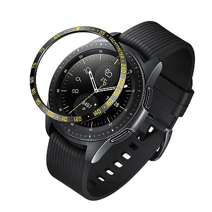 Dkings El Reloj de la Funda de la Cubierta Reloj de Samsung ...