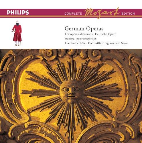 Mozart: Complete Edition Box 1...