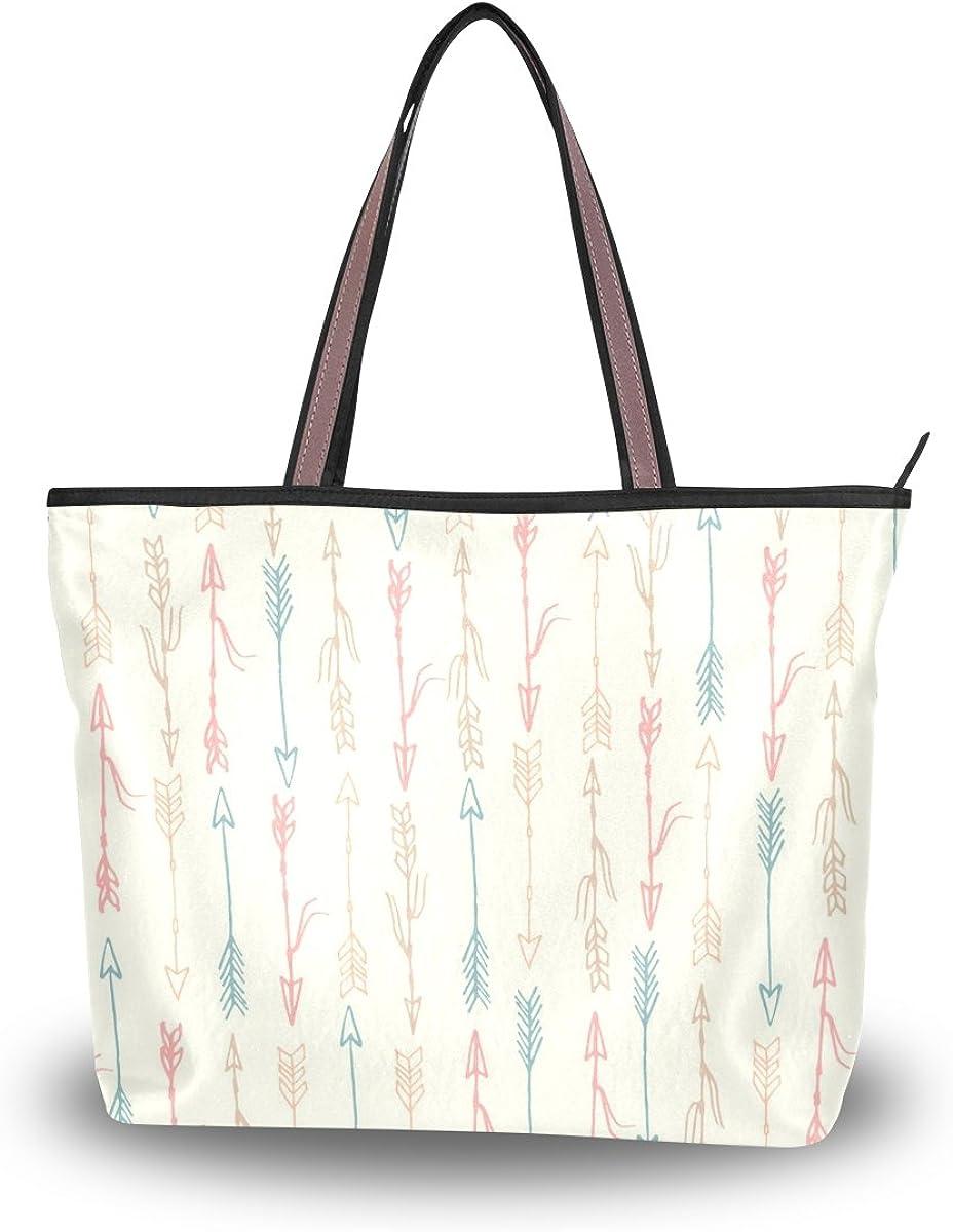 WIHVE Feather Lady Womens Shoulder Bag Satchel Handbags
