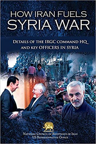 How Iran Fuels Syria War: Details of the Irgc Command HQ and