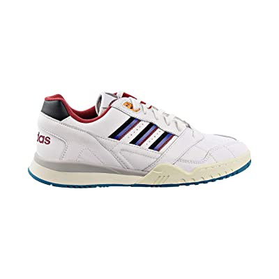 Amazon.com | adidas A.R. Trainer Future White & Core Burgundy Shoes | Fitness & Cross-Training