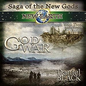 God War Audiobook