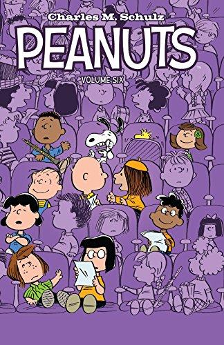 Peanuts Vol. 6 (English Edition)