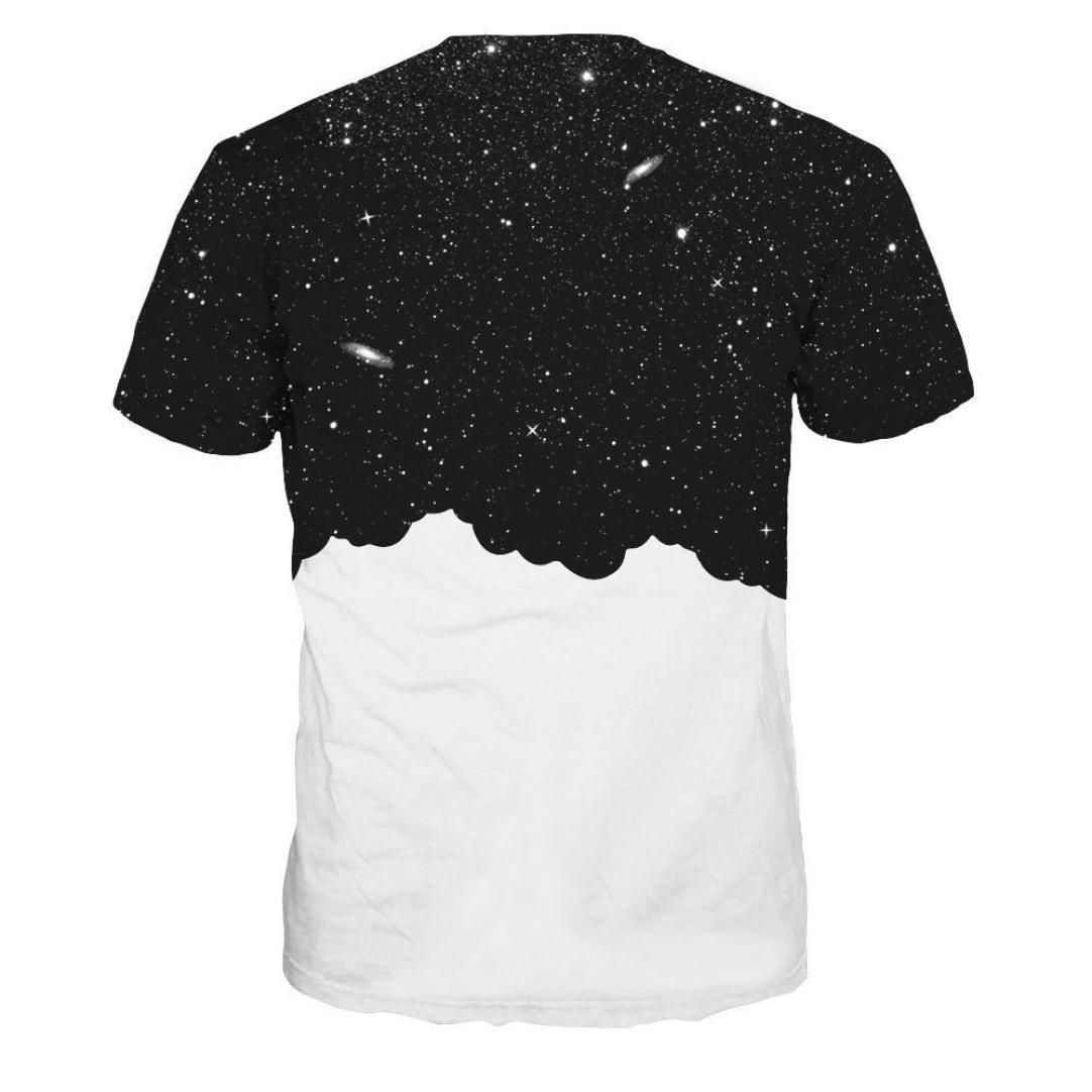 Camiseta Hombres,ZARLLE 2019 Ofertas Amantes De La Camisa De Impresion De Camisetas Para Hombre De Manga Corta Camiseta Ropa Barata Deportiva: Amazon.es: ...