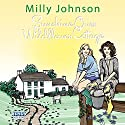 Sunshine over Wildflower Cottage Audiobook by Milly Johnson Narrated by Colleen Prendergast