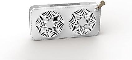 ESIEBTN8 - HITACHI BTN8 BTN8 Water-Resistant Bluetooth(R) Speaker
