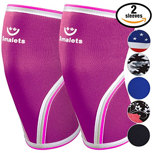 Athletics Weightlifting Compression Sleeves Effective product image