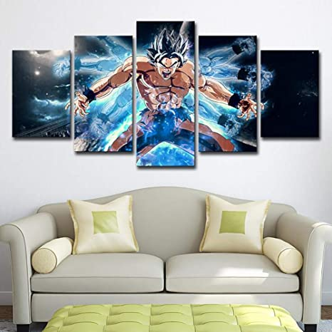 """12/""""x18/"""" Wolverine Artwork Painting HD Print on Canvas Home Decor Room Wall Art"""