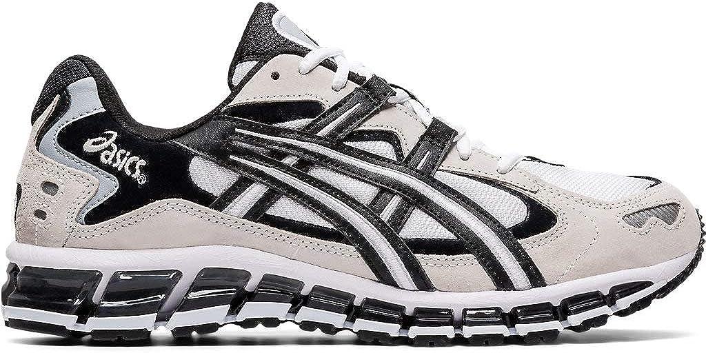 ASICS Gel-Kayano 5 360 - Zapatillas de correr para hombre: Amazon.es: Zapatos y complementos