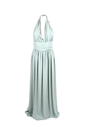 Image Unavailable. Image not available for. Colour  KOCCA Abito Donna S  Verde Greca ... b66551086ef