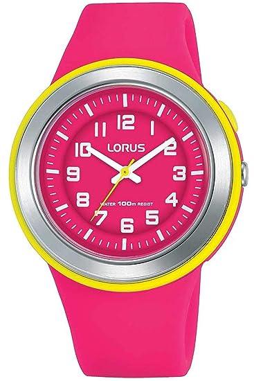 LORUS Sport Relojes Mujer R2313MX9