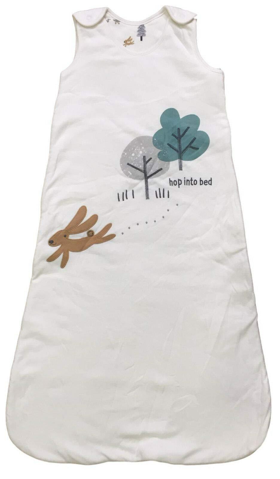 Paradise Baby Sleeping Bag EX Marks /& Spencer Boys Girls 0-36M TOG 1.2-2.4 New