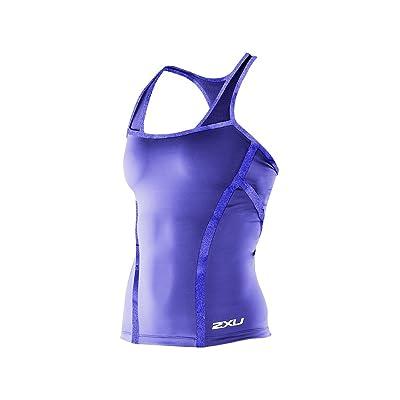 2XU Women's Femme Triathlon Singlet