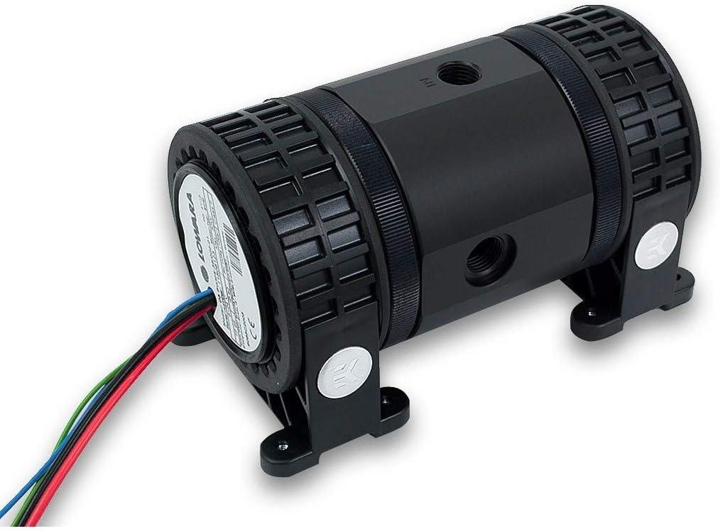 EKWB EK-XTOP Revo Dual D5 PWM Pumps