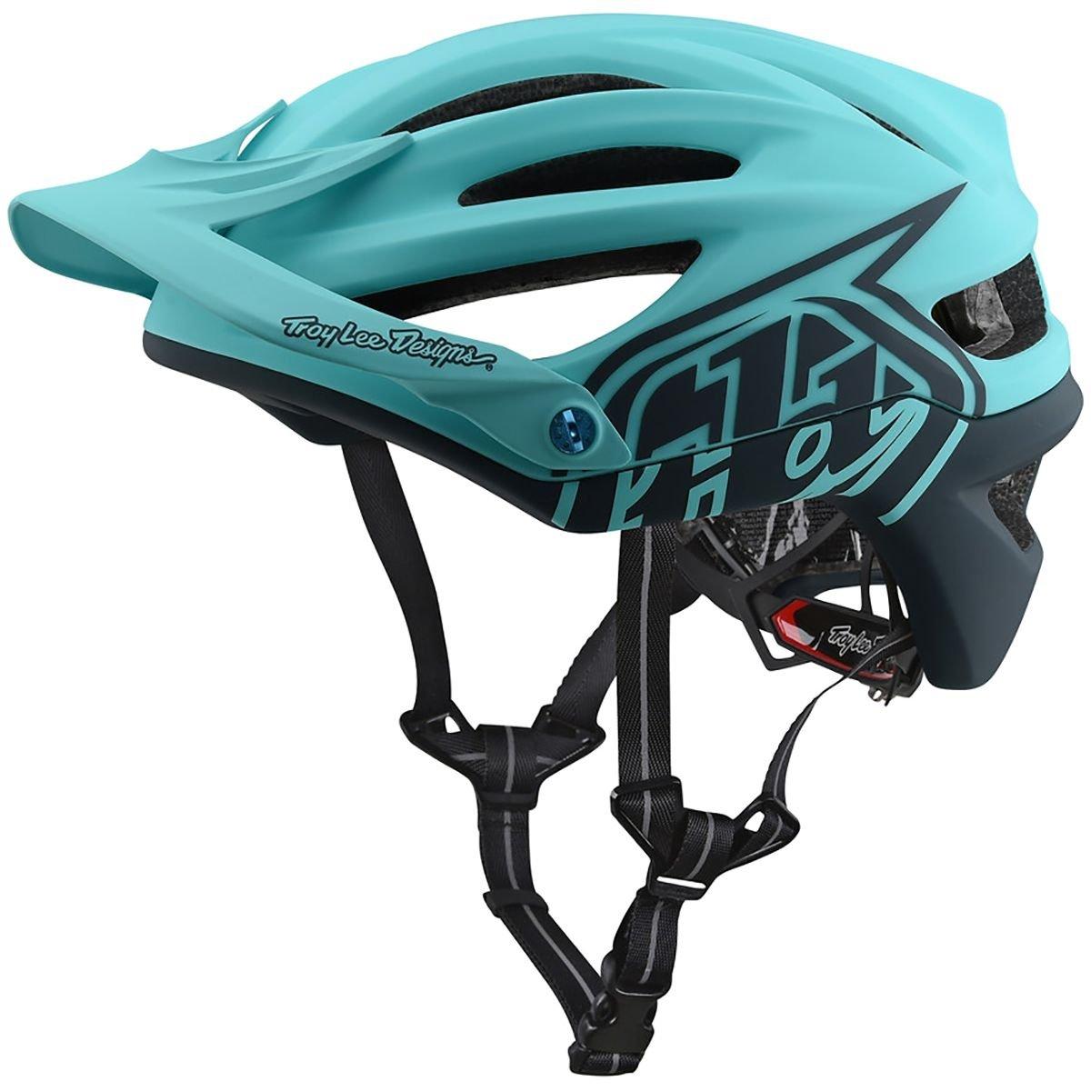 2018トロイリーデザインA2 MIPSおとり自転車ヘルメットアクアM/L   B079CF4NRQ
