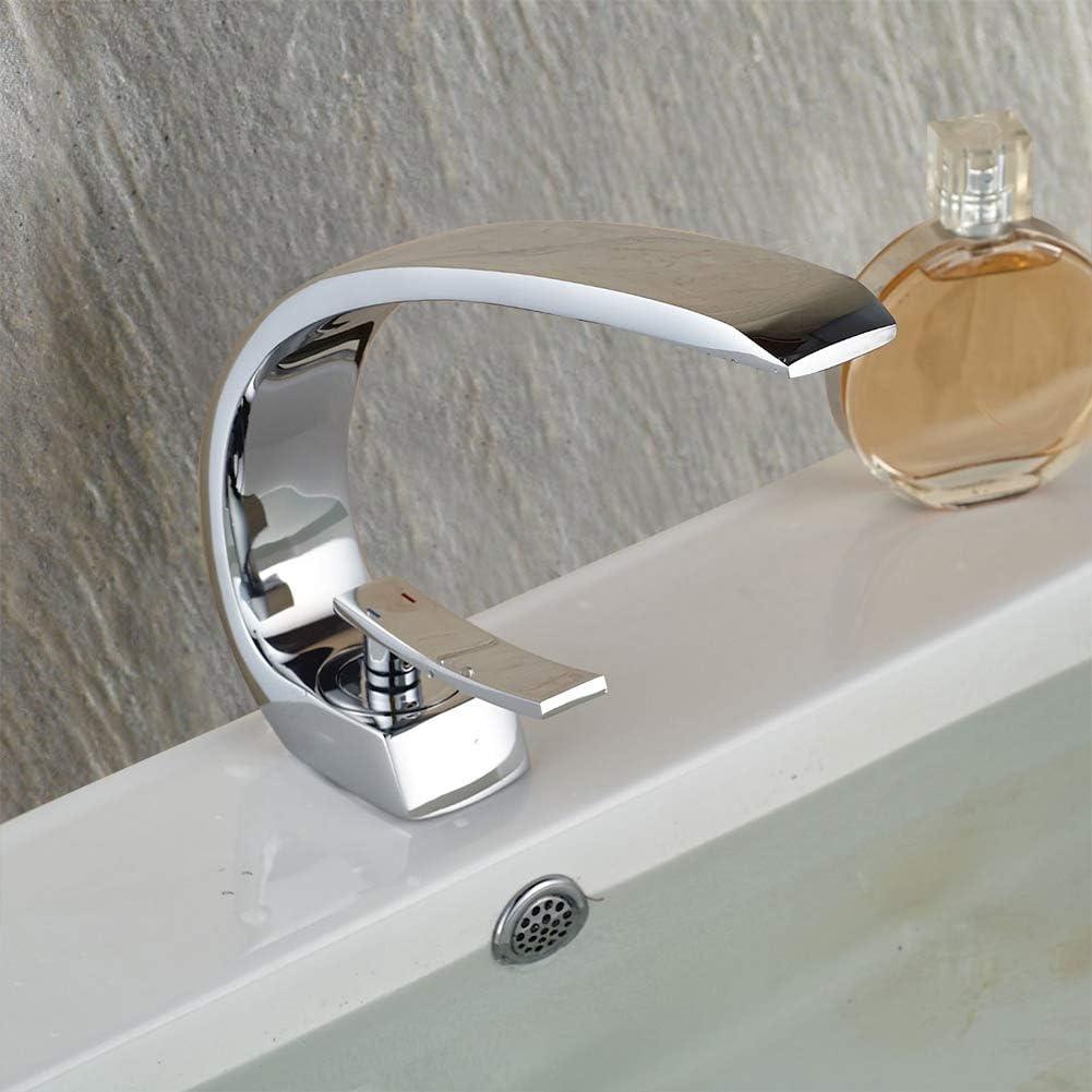 Inchant Antique Brass Waterfall Single Handle Bathroom Sink Faucet Oil Rubbed Bronze widespread Vanity Vessel centerset faucet Basin mixer taps
