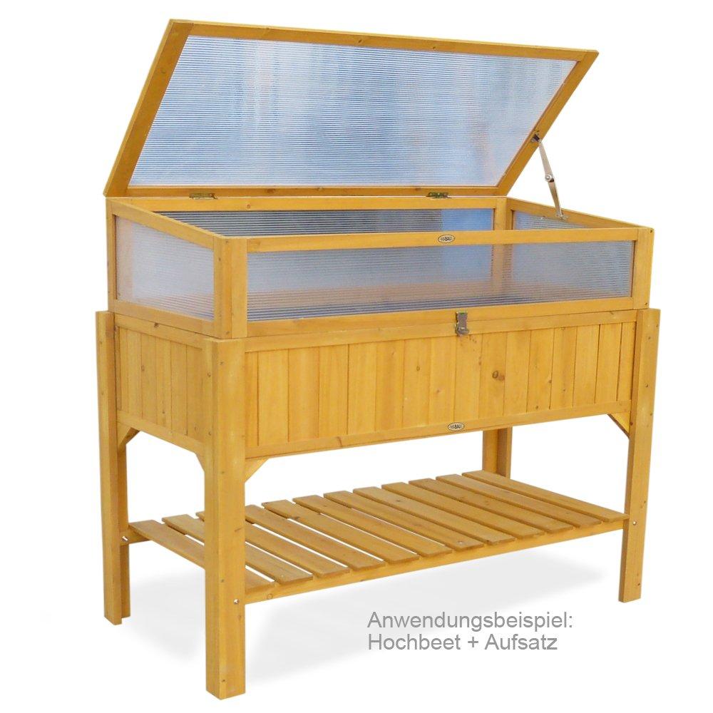 Hochbeet fur balkon kaufen gz64 hitoiro for Garten planen mit amazon sonnenschirm balkon