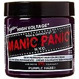 Manic Panic Purple Haze Semi-Permanent Hair Dye