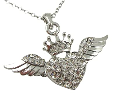 Image result for crown and wings