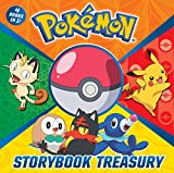 Pokémon Storybook Treasury (Pokémon) (Pokémon: Pictureback Favorites)