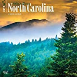 North Carolina, Wild & Scenic 2017 Square by BrownTrout (2016-06-25)