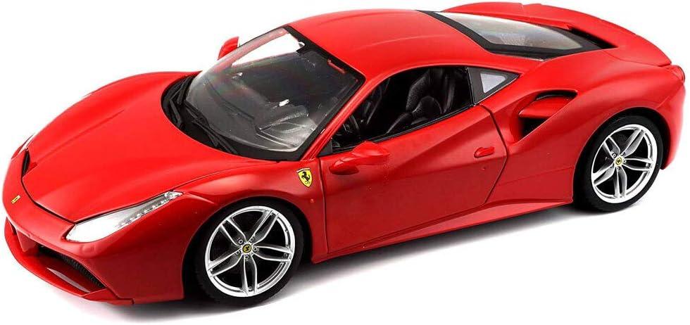 Ferrari Diecast Models 1 18 Online Shopping