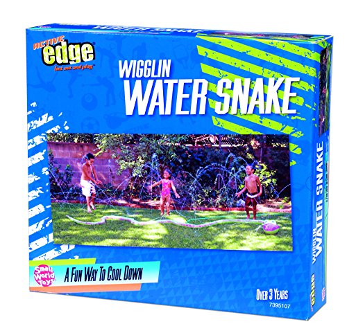 Small World Toys Wiggling Water Snake]()