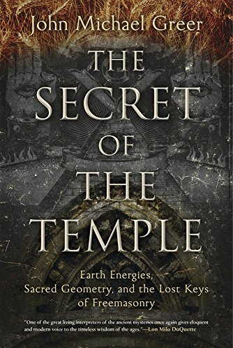 The secret of the temple earth energies sacred geometry and the the secret of the temple earth energies sacred geometry and the lost keys fandeluxe Images