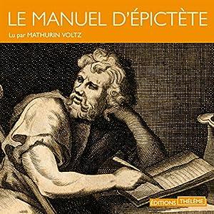 Le manuel d'Épictète | Livre audio