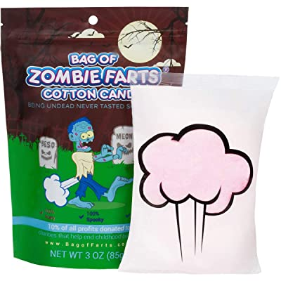 Stinky Bag of Zombie Farts
