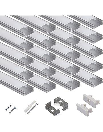 Aluminum Channels: Amazon com
