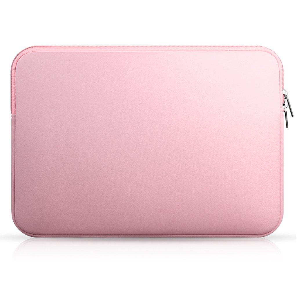 13 Pouces Sac Pochette Pour Ordinateur Portable Sacoche De Transport Pour Air Macbook Mac Pro R/étine Noir