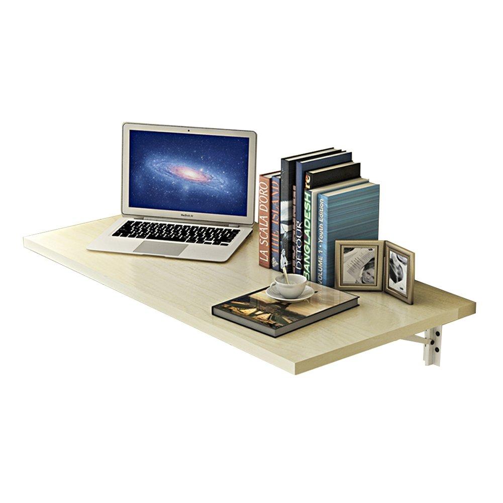 LXLAリビングルーム折りたたみテーブル壁ドロップリーフデスク子供コンピュータ研究ワークステーションキッチンダイニングオーガナイザ (サイズ さいず : 60×30cm) B07FGF8MK160×30cm