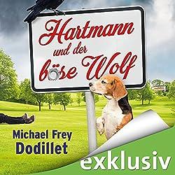 Hartmann und der böse Wolf