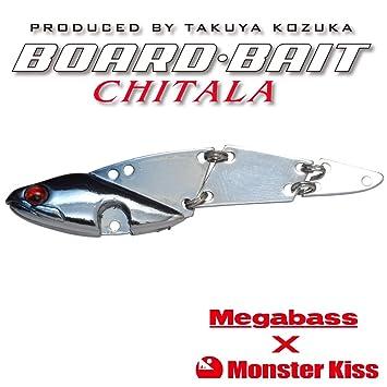メガバス(Megabass)ルアーCHITALA(チタラ)の画像