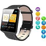 Reloj inteligente Bluetooth para teléfono móvil, soporte para ...