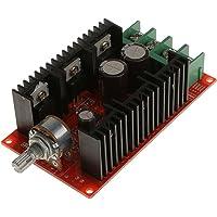Generic 10-50V 40A 2000W DC Motor Speed Controller PWM Voltage Regulator Switch PCBA