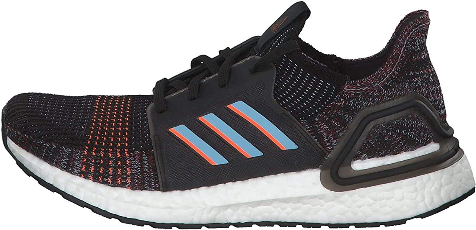 adidas Ultraboost 19 M, Zapatillas para Correr para Hombre, Núcleo Negro/Azul Brillante/Núcleo Negro, 40 2/3 EU: Amazon.es: Zapatos y complementos