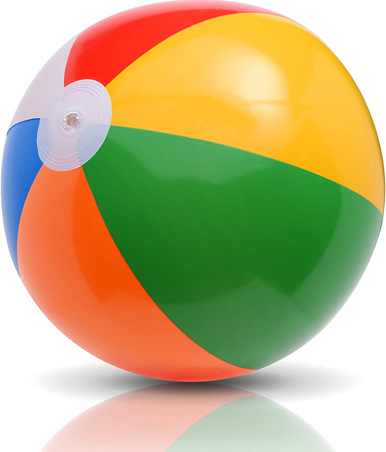 Birthday Parties Summer... Mini Beach Ball Inflatables for Swimming Pool Party
