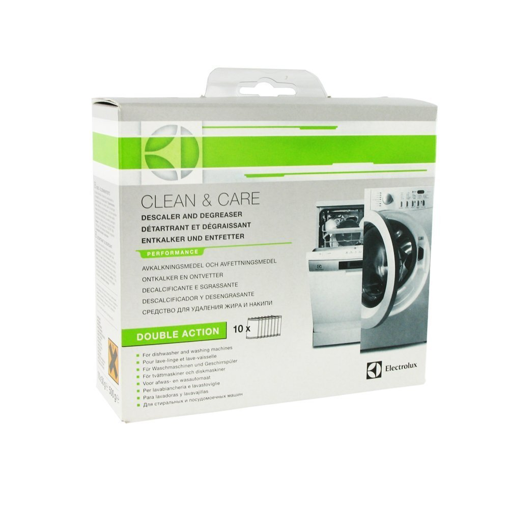 Electrolux 9029791267 Clean and Care Box - Producto de limpieza y ...