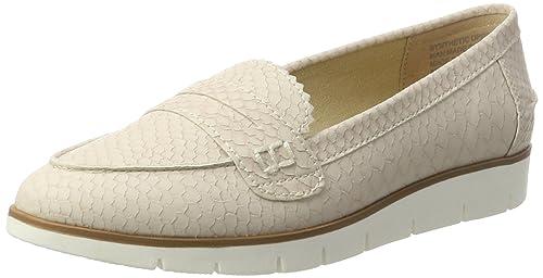 MISS KG Nicole, Mocasines para Mujer, Nude, 39 EU: Amazon.es: Zapatos y complementos