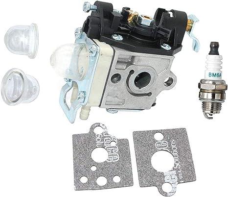 For Echo PB-255 PB-251 PB-265 PB-255LN ES-255 Air Filter Repower Maintenance Kit
