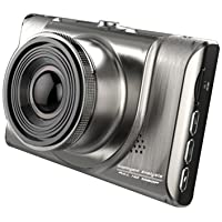 Tinksky Dash Cam Anytek A1003.0inç 1080p FHD 170geniş açılı Auto fotoğraf makinesi