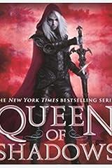 Queen of Shadows Paperback