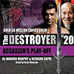 Assassin's Play-Off | Warren Murphy,Richard Sapir