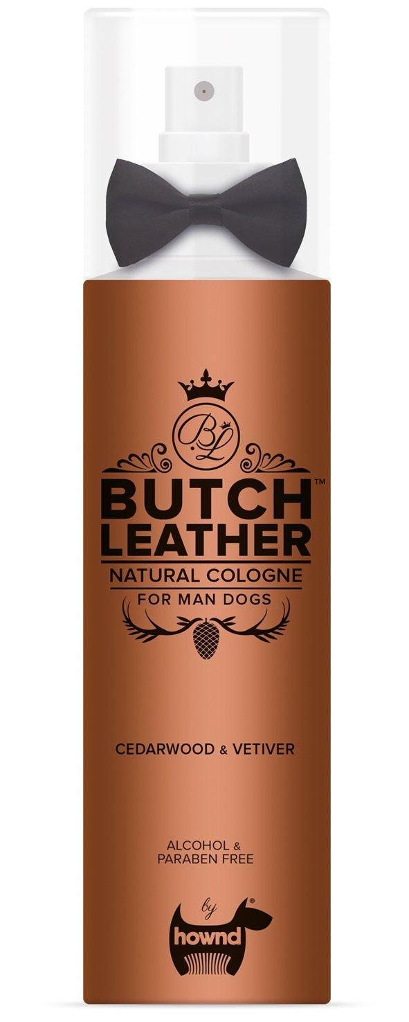 HOWND Colonia para Perros Butch Leather: Amazon.es: Productos para mascotas