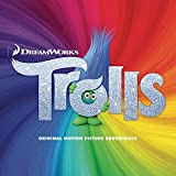 #8: TROLLS (Original Motion Picture Soundtrack)