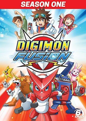 (Digimon Fusion)